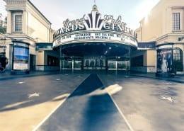Grand Palace, Edwards Cinemas