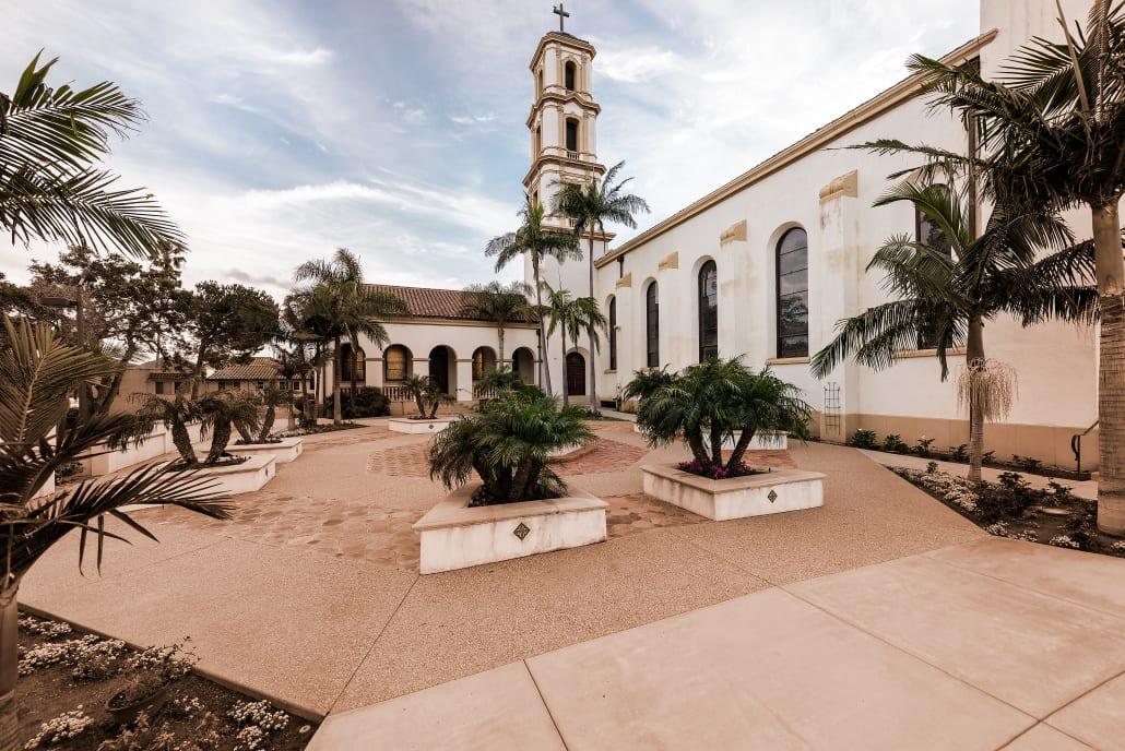 St. Mary Magdalen, Camarillo
